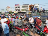 Vai trò của quần chúng nhân dân trong bảo vệ trật tự, an toàn giao thông