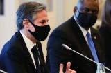 Nhật - Mỹ chia sẻ 'quan ngại nghiêm trọng' về luật hải cảnh Trung Quốc