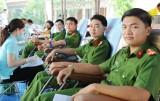 Hiến máu tình nguyện gặp khó do ảnh hưởng của dịch Covid-19