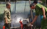 Chủ động phòng cháy, chữa cháy rừng trong mùa khô