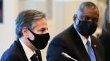 Mỹ trừng phạt hàng chục quan chức Trung Quốc ngay trước cuộc gặp cấp cao