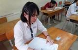 Bộ Giáo dục công bố dự kiến điều chỉnh trong tuyển sinh đại học 2021