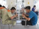 Sở Công Thương Long An kiểm tra công tác phòng, chống dịch bệnh Covid-19