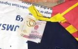 Công an huyện Tân Thạnh khám phá nhanh vụ trộm cắp tài sản
