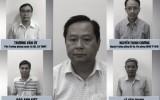 5 đại án Ban Chỉ đạo Trung ương yêu cầu khẩn trương xét xử sơ thẩm