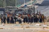 """Hạ viện Mỹ thông qua dự luật lên án """"cuộc đảo chính ở Myanmar"""""""