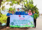 1 cán bộ Đoàn nhận giải thưởng Lý Tự Trọng năm 2021