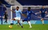 Chelsea đại chiến Man City ở bán kết FA Cup 2020/2021