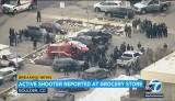 10 người thiệt mạng trong vụ xả súng kinh hoàng tại siêu thị ở bang Colorado (Mỹ)