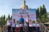 Ra mắt Quỹ học bổng Nguyễn Thái Bình