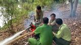 Tân Hưng: Chủ động làm tốt công tác phòng cháy, chữa cháy