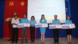 Liên đoàn Lao động Long An tổ chức Hội nghị báo cáo viên cấp tỉnh