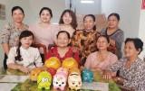 Phụ nữ giúp nhau phát triển kinh tế gia đình