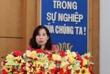 Đảng ủy khối Cơ quan và Doanh nghiệp tỉnh tổ chức Hội nghị báo cáo viên quí I/2021