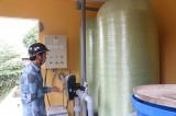 Long An: Khai thác nước ngọt hơn 600.000m3/ngày đêm