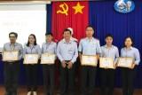 Sở Thông tin và Truyền thông Long An tuyên dương các điển hình 'Học tập và làm theo tư tưởng, đạo đức, phong cách Hồ Chí Minh' giai đoạn 2016 - 2020