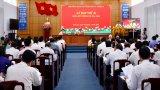 Khai mạc kỳ họp thứ 26 – kỳ họp tổng kết nhiệm kỳ HĐND tỉnh Long An nhiệm kỳ 2016 - 2021