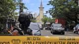 Hội đồng Bảo an Liên Hợp Quốc lên án vụ tấn công khủng bố nhà thờ tại Indonesia
