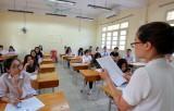 Bộ Giáo dục công bố đề thi minh họa môn Giáo dục công dân và Ngoại ngữ