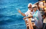 6 lý do tại sao bạn nên đi du lịch ở tuổi già