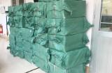 Bắt giữ 15.600 gói thuốc lá ngoại nhập lậu