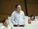 Ông Trần Sỹ Thanh được giới thiệu để bầu Tổng Kiểm toán Nhà nước