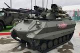Quân đội Nga sẽ thành lập đơn vị robot tấn công đầu tiên