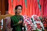 Cố vấn Nhà nước Myanmar Aung San Suu Kyi đối mặt với tội danh mới