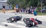 Long An tai nạn giao thông tăng mạnh cả 3 tiêu chí so với cùng kỳ