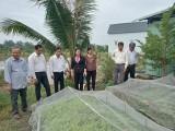 Phát huy vai trò của đoàn thể trong xây dựng nông thôn mới