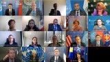Hội đồng Bảo an Liên Hợp Quốc thảo luận về tình hình Kosovo