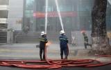 Phát động cuộc thi ảnh và báo chí về phòng cháy, chữa cháy năm 2021