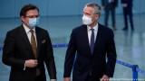 Mỹ, NATO kêu gọi Nga rút quân khỏi biên giới Ukraine