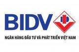 Ngân hàng TMCP Đầu tư và Phát triển Việt Nam thông báo tuyển dụng năm 2021