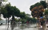 Thời tiết ngày 15/4: Hà Nội có mưa vài nơi