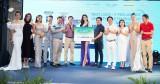 Giải Golf từ thiện Hoa Hậu Hoàn vũ Việt Nam: Hỗ trợ xây cầu tại Long An