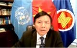 Việt Nam đánh giá cao cam kết của Chính phủ Colombia về thực hiện tái hòa nhập