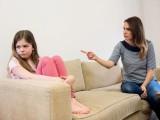 Đòn roi có thể ảnh hưởng đến sự phát triển trí não của trẻ