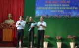 Đức Huệ tổ chức ôn lại truyền thống Chợ lớn - Trung Huyện