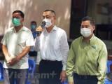Người Việt tại Campuchia không nên về nước theo đường dây trái phép