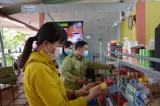 Kiểm tra an toàn thực phẩm tại các cơ sở sản xuất, kinh doanh