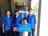 Tuổi trẻ Phước Tuy: Chung tay chăm lo trẻ em nghèo