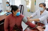 Tăng cường thực hiện phòng, chống dịch bệnh Covid-19