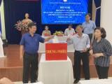 Chủ tịch nước Nguyễn Xuân Phúc ứng cử Đại biểu Quốc hội tại Củ Chi và Hóc Môn