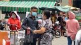Campuchia ghi nhận số ca mắc COVID-19 cao kỷ lục