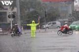 Dự báo thời tiết 29/4: Thủ đô Hà Nội có mưa giông