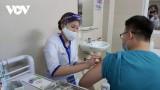 Sáng 29/4, không có ca mắc COVID-19, 425.638 người đã tiêm vaccine