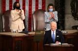 5 thông điệp từ phát biểu đầu tiên của Tổng thống Biden trước Quốc hội