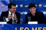 MU chấm dứt hy vọng top 4 của Liverpool, Messi giảm 50% lương