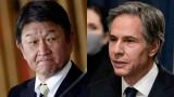 Ngoại trưởng Nhật-Mỹ hội đàm về Trung Quốc và Triều Tiên